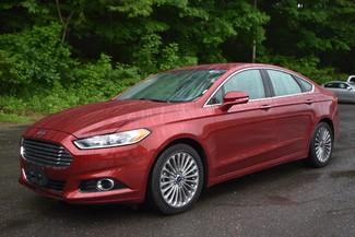 2014 Ford Fusion Titanium Naugatuck, Connecticut