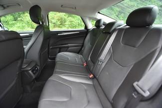 2014 Ford Fusion Titanium Naugatuck, Connecticut 17