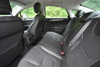 2014 Ford Fusion Titanium Naugatuck, Connecticut 18