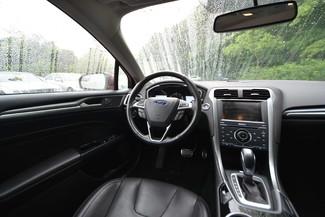 2014 Ford Fusion Titanium Naugatuck, Connecticut 19
