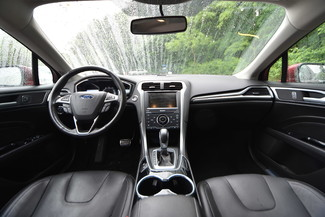 2014 Ford Fusion Titanium Naugatuck, Connecticut 20