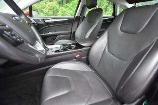 2014 Ford Fusion Titanium Naugatuck, Connecticut 23