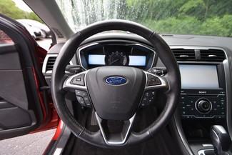2014 Ford Fusion Titanium Naugatuck, Connecticut 0