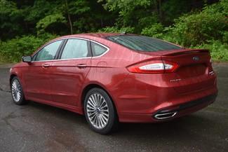 2014 Ford Fusion Titanium Naugatuck, Connecticut 7