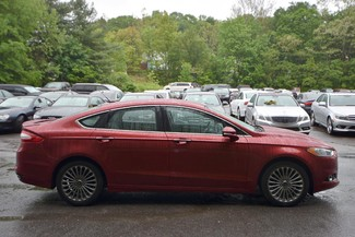 2014 Ford Fusion Titanium Naugatuck, Connecticut 10