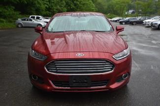 2014 Ford Fusion Titanium Naugatuck, Connecticut 12