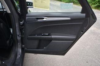 2014 Ford Fusion Titanium Naugatuck, Connecticut 11