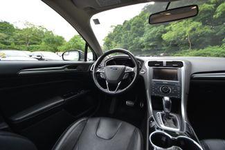 2014 Ford Fusion Titanium Naugatuck, Connecticut 14