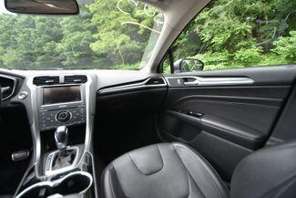 2014 Ford Fusion Titanium Naugatuck, Connecticut 16