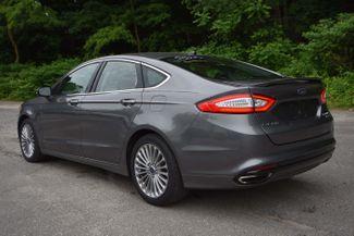 2014 Ford Fusion Titanium Naugatuck, Connecticut 2