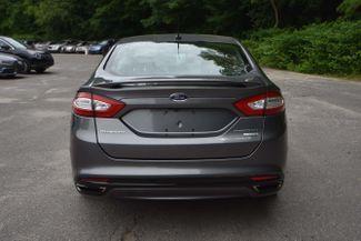 2014 Ford Fusion Titanium Naugatuck, Connecticut 3