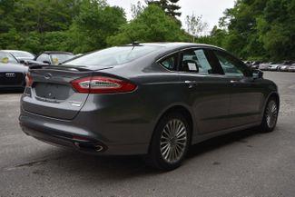 2014 Ford Fusion Titanium Naugatuck, Connecticut 4