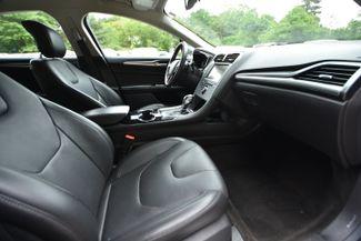 2014 Ford Fusion Titanium Naugatuck, Connecticut 8