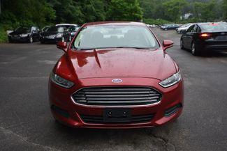 2014 Ford Fusion SE Naugatuck, Connecticut 7