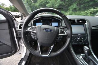 2014 Ford Fusion Titanium Naugatuck, Connecticut 21
