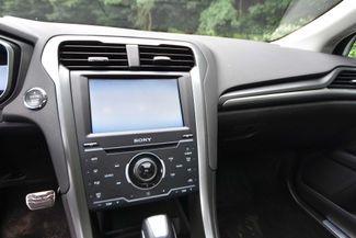 2014 Ford Fusion Titanium Naugatuck, Connecticut 22