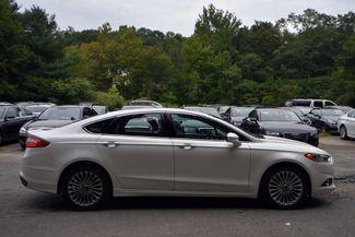 2014 Ford Fusion Titanium Naugatuck, Connecticut 5