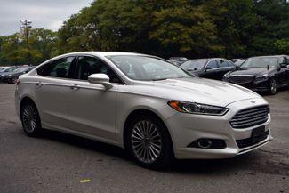 2014 Ford Fusion Titanium Naugatuck, Connecticut 6