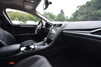 2014 Ford Fusion Titanium Naugatuck, Connecticut 9