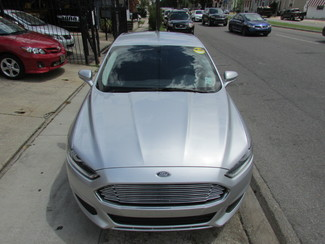 2014 Ford Fusion SE, Low Miles! Gas Saver! Clean CarFax! New Orleans, Louisiana 1