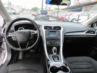 2014 Ford Fusion SE, Low Miles! Gas Saver! Clean CarFax! New Orleans, Louisiana 11