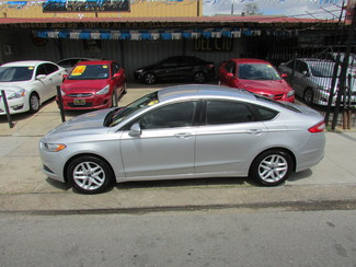 2014 Ford Fusion SE, Low Miles! Gas Saver! Clean CarFax! New Orleans, Louisiana 3