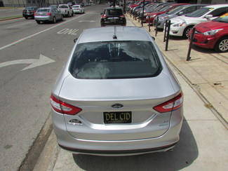2014 Ford Fusion SE, Low Miles! Gas Saver! Clean CarFax! New Orleans, Louisiana 5