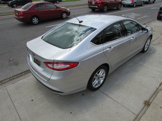 2014 Ford Fusion SE, Low Miles! Gas Saver! Clean CarFax! New Orleans, Louisiana 6