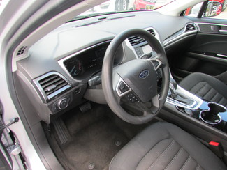 2014 Ford Fusion SE, Low Miles! Gas Saver! Clean CarFax! New Orleans, Louisiana 8