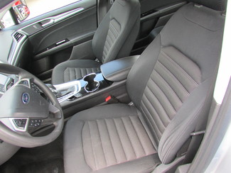 2014 Ford Fusion SE, Low Miles! Gas Saver! Clean CarFax! New Orleans, Louisiana 10