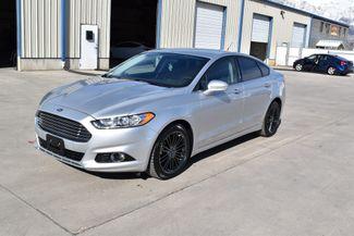 2014 Ford Fusion SE Ogden, UT 2