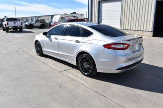 2014 Ford Fusion SE Ogden, UT 3