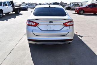 2014 Ford Fusion SE Ogden, UT 4