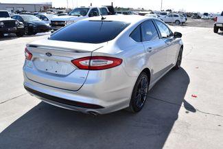 2014 Ford Fusion SE Ogden, UT 5