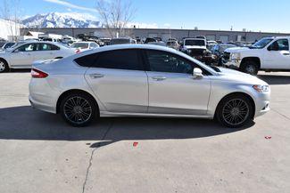 2014 Ford Fusion SE Ogden, UT 6