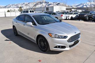 2014 Ford Fusion SE Ogden, UT 7