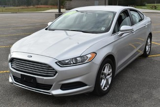 2014 Ford Fusion SE | Picayune, MS | GW Motorworks LLC in Picayune MS