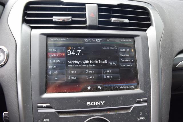 2014 Ford Fusion Titanium Richmond Hill, New York 10
