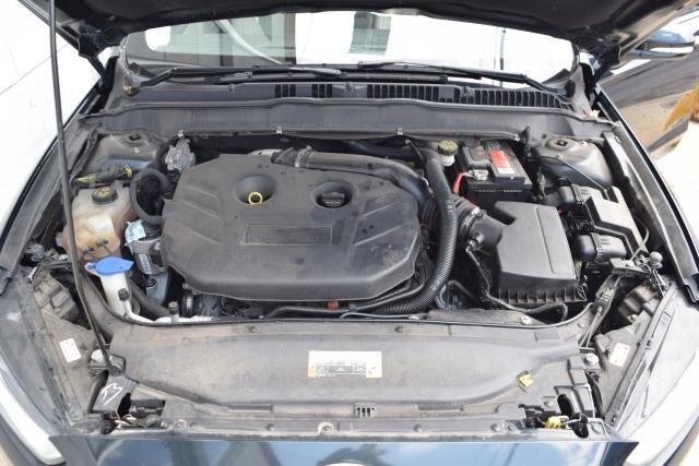 2014 Ford Fusion Titanium Richmond Hill, New York 15