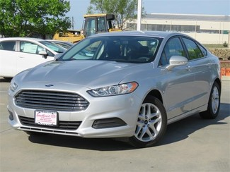 2014 Ford Fusion SE in Mesquite TX