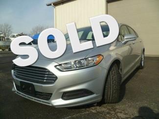 2014 Ford Fusion SE Roscoe, Illinois