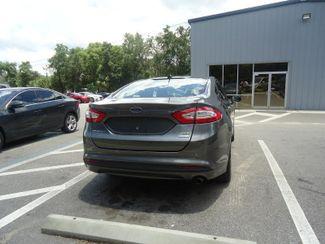 2014 Ford Fusion SE SEFFNER, Florida 10
