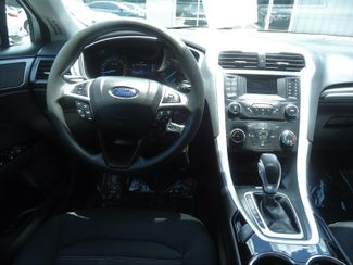 2014 Ford Fusion SE SEFFNER, Florida 17