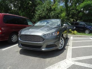 2014 Ford Fusion SE SEFFNER, Florida 3