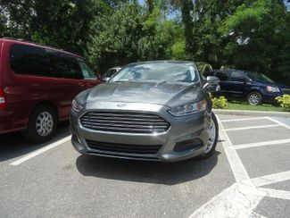 2014 Ford Fusion SE SEFFNER, Florida 4