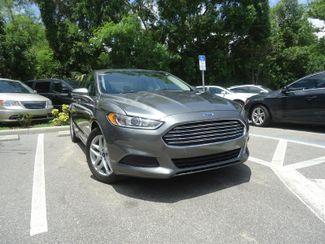 2014 Ford Fusion SE SEFFNER, Florida 5
