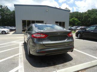 2014 Ford Fusion SE SEFFNER, Florida 8