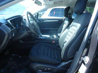 2014 Ford Fusion SE SEFFNER, Florida 11