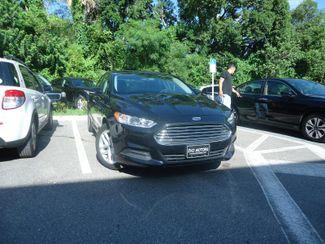 2014 Ford Fusion SE SEFFNER, Florida 6
