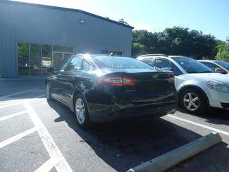 2014 Ford Fusion SE SEFFNER, Florida 7